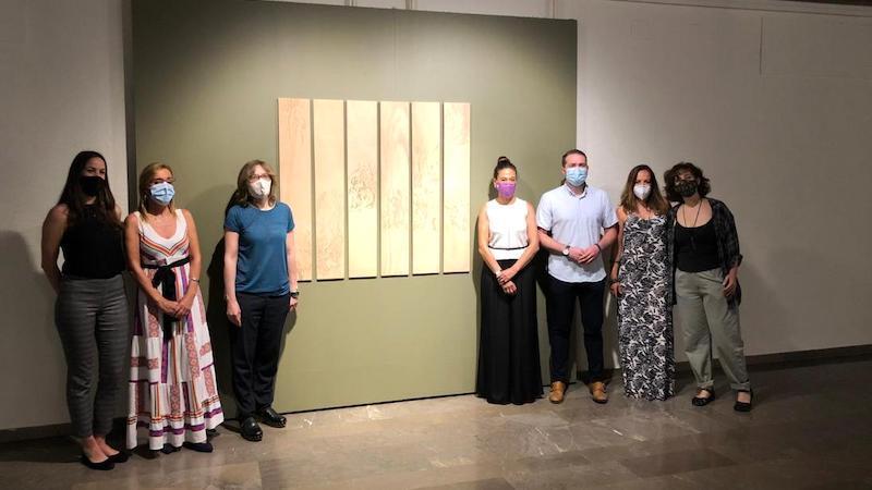 La ciudad de Albacete acoge la VI Muestra de Mujeres en el Arte 'Amalia Avia'