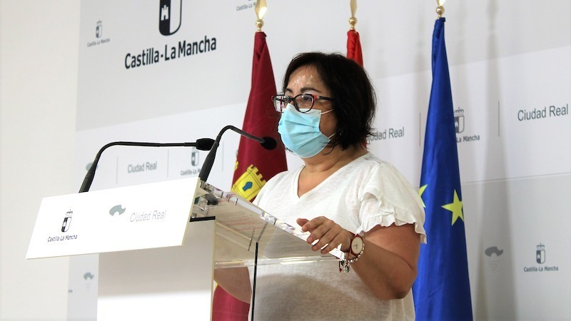 El Gobierno de CLM destinó 4 millones a mantener 26 centros de la mujer en Ciudad Real