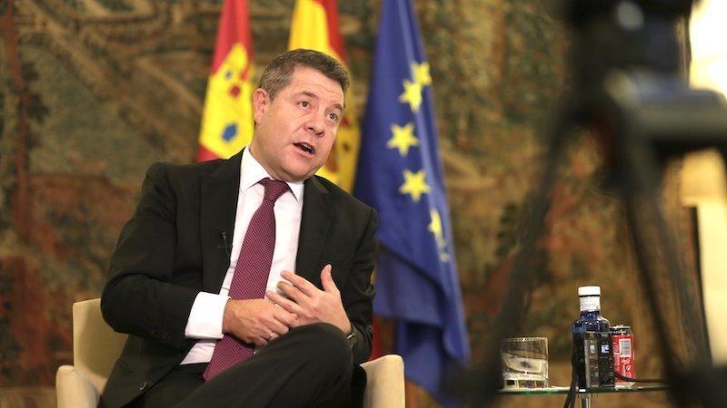 Castilla-La Mancha baraja ampliar el toque de queda hasta la medianoche con especificaciones