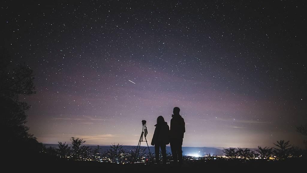 Perseidas 2020 Castilla-La Mancha: Así fotografías la lluvia de estrellas
