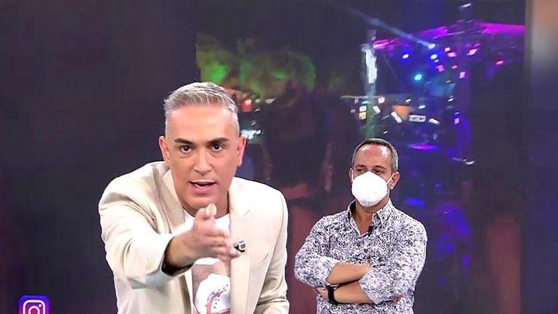 El vergonzoso vídeo de dos colaboradoras de Telecinco dándolo todo en una fiesta sin mascarilla