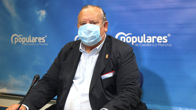 PP avisa que la pandemia
