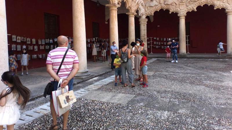Más de 35.000 personas visitan los museos de la Junta desde su reapertura