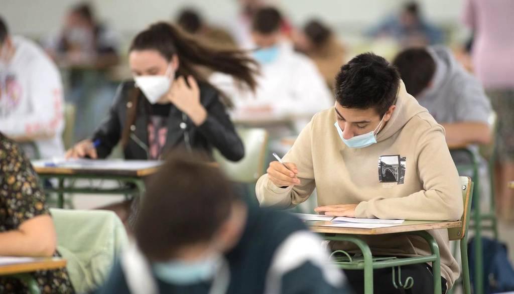 Los alumnos de CLM, en la media nacional en capacidad global, según el informe PISA