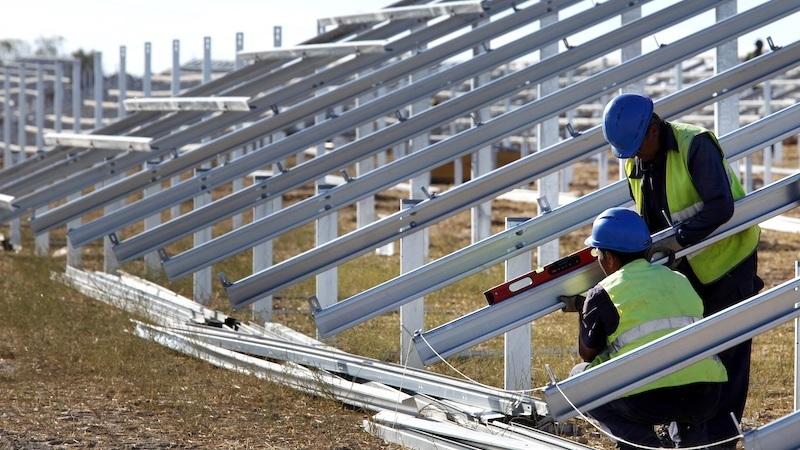 Toledo contará con dos nuevos parques fotovoltaicos que crearán 300 empleos