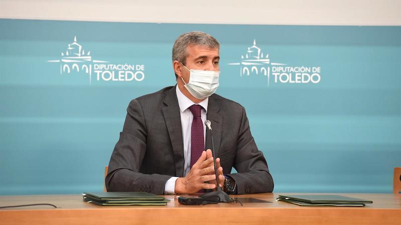 Diputación de Toledo destina 125.000 euros a colectivos de jubilados y pensionistas