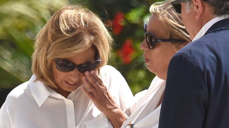 María Teresa Campos destrozada y llorando: Las razones por las que a Carmen le quitaron a sus hijos