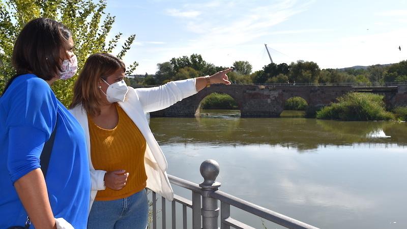 Comienzan los trámites para que el Puente Romano de Talavera sea BIC