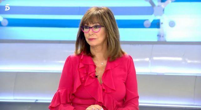 Ana Rosa Quintana no tiene ninguna piedad con este líder político: