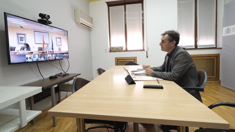 Tierraseca defiende el valor de los ERTE para el mantenimiento del empleo en CLM
