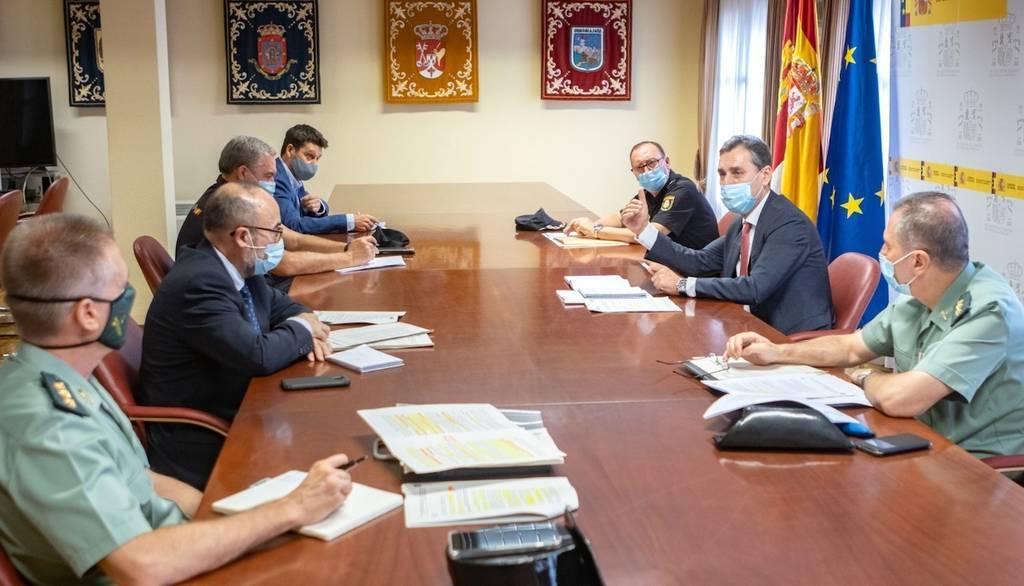 Se crea la Comisión Regional contra la Ocupación Ilegal de Viviendas en Castilla-La Mancha