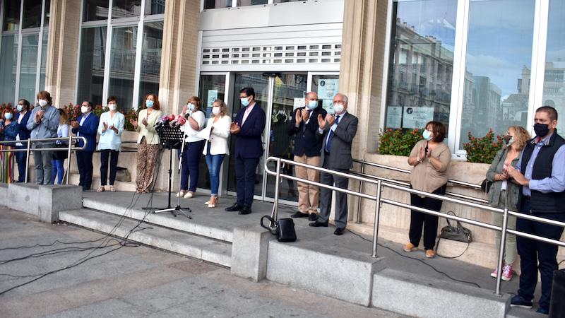 El Gobierno de CLM se personará en la causa por el asesinato de Nancy Paola García