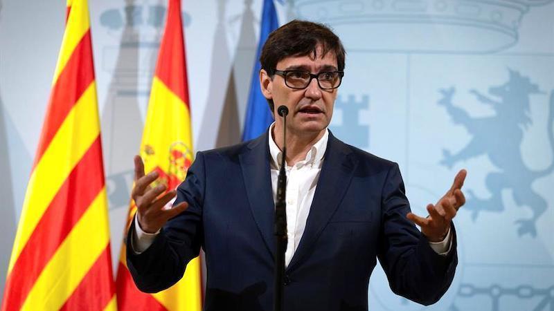 Sanidad pide a Madrid que revise sus medidas: