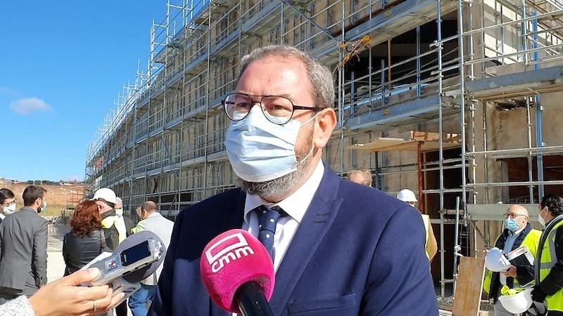 """PSOE: """"No es de recibo que PP alabe las medidas laxas de Madrid y critique las de CLM"""