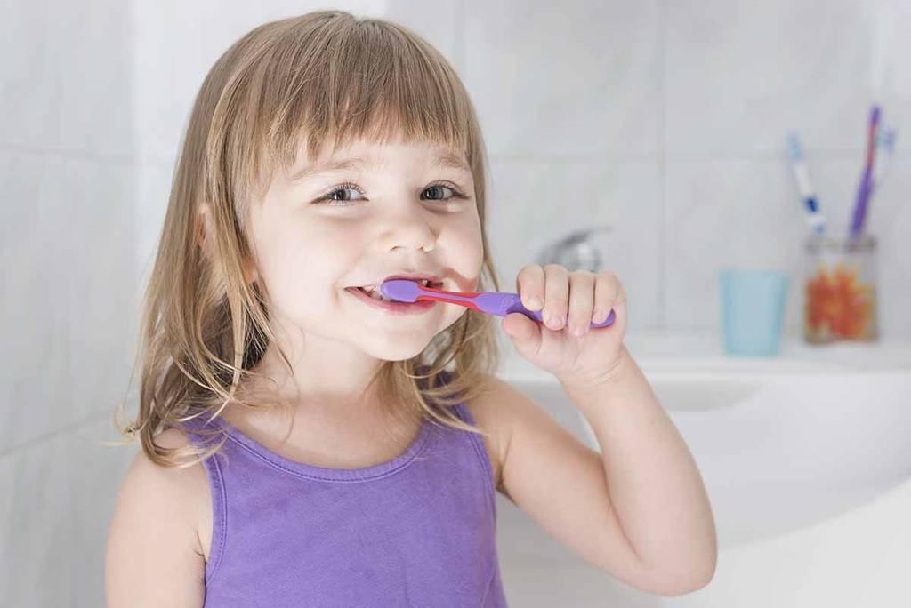 ¿Qué cepillos de dientes eléctricos están recomendados para niños?