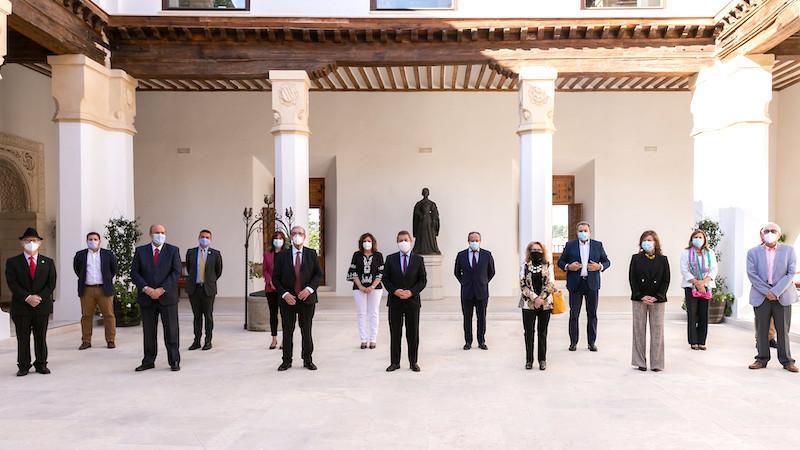 Castilla-La Mancha impulsa un Plan de Telecuidado Avanzado para personas mayores