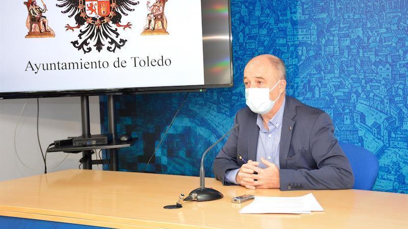 Toledo refuerza sus programas de empleo y formación para parados mayores de 25 años