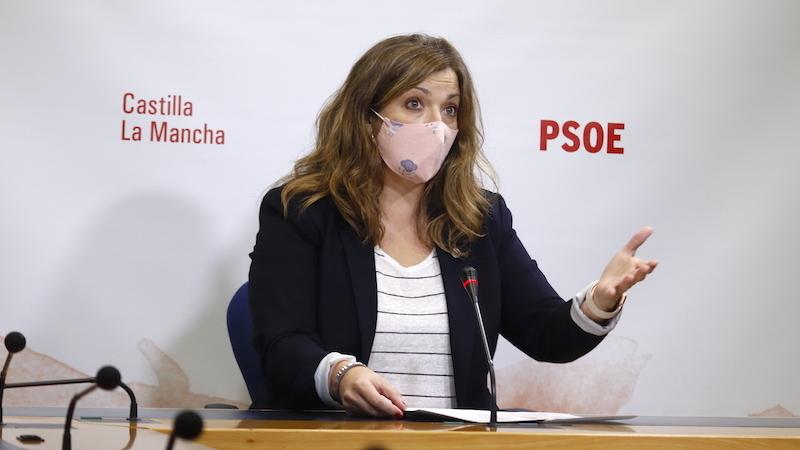 PSOE destaca que Castilla-La Mancha hace más test y PCR que la media nacional