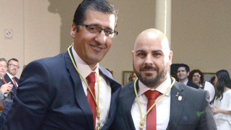 Francisco José Barato entra a formar parte de la Junta de Gobierno de la Diputación
