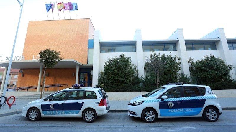 La Policía Local de Albacete cumple el 166 aniversario de su creación, este año sin acto