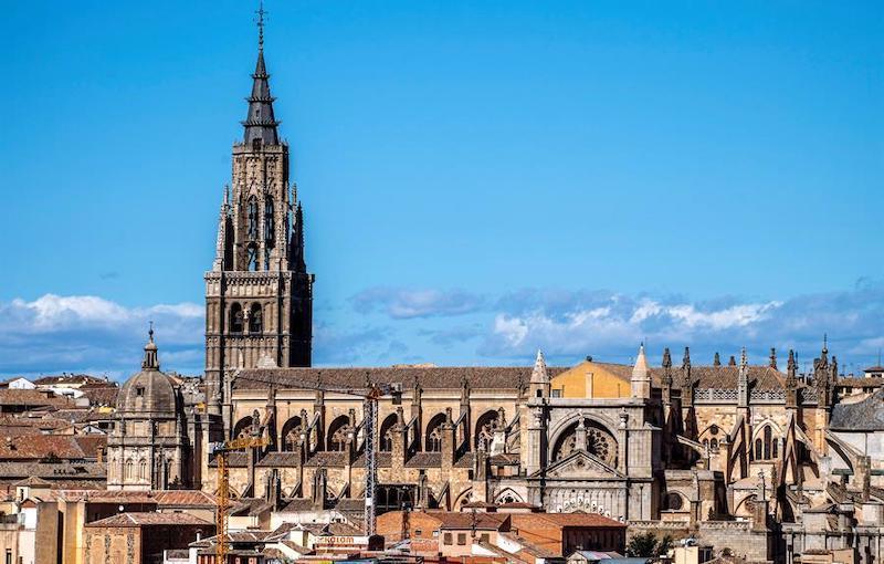 La Catedral de Toledo reabre a visitas turísticas, pero solo fines de semana
