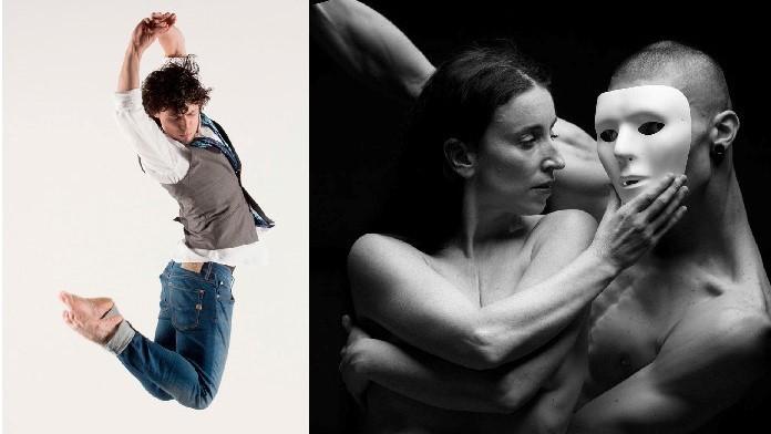 Los bailarines Jesús Carmona e Iratxe Ansa, premios Nacionales de Danza 2020