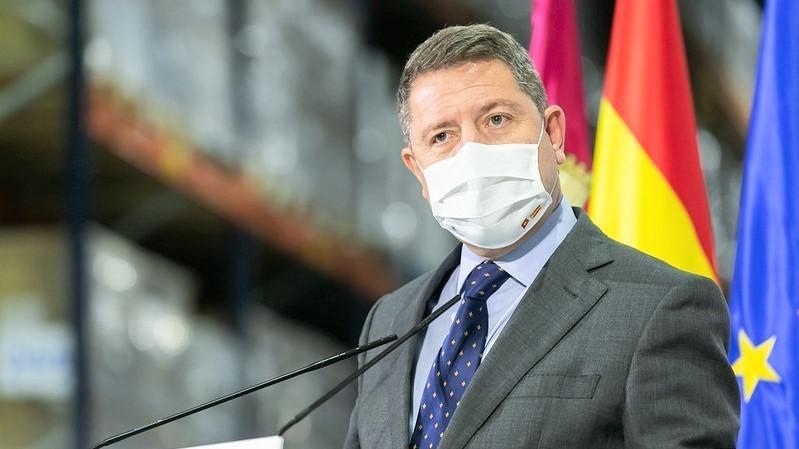 Castilla-La Mancha comenzará este lunes a coordinar la aplicación del estado de alarma