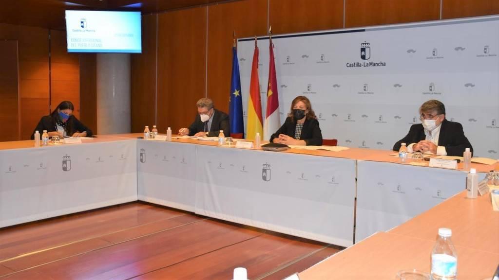 Castilla-La Mancha financia 19 proyectos para el pueblo gitano que atienden a 1.500 familias