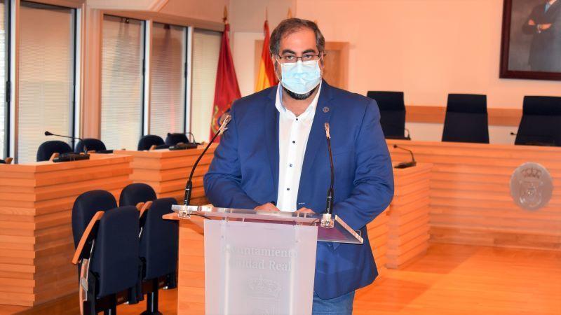 Ayuntamiento de Ciudad Real lanza propuesta a la Policía para desbloquear el conflicto