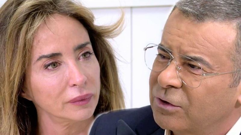 Jorge Javier Vázquez, destapa el grave bache que sufre María Patiño: