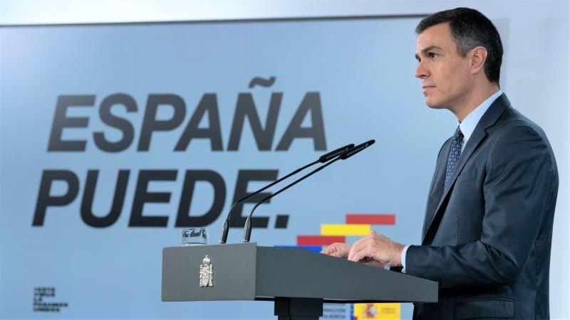 El Gobierno de España decreta el cuarto estado de alarma de la Democracia