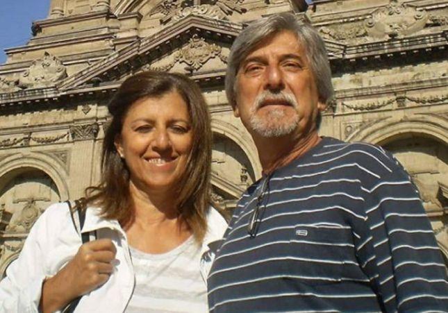 Dos médicos que llevaban casados 40 años mueren por coronavirus la misma semana