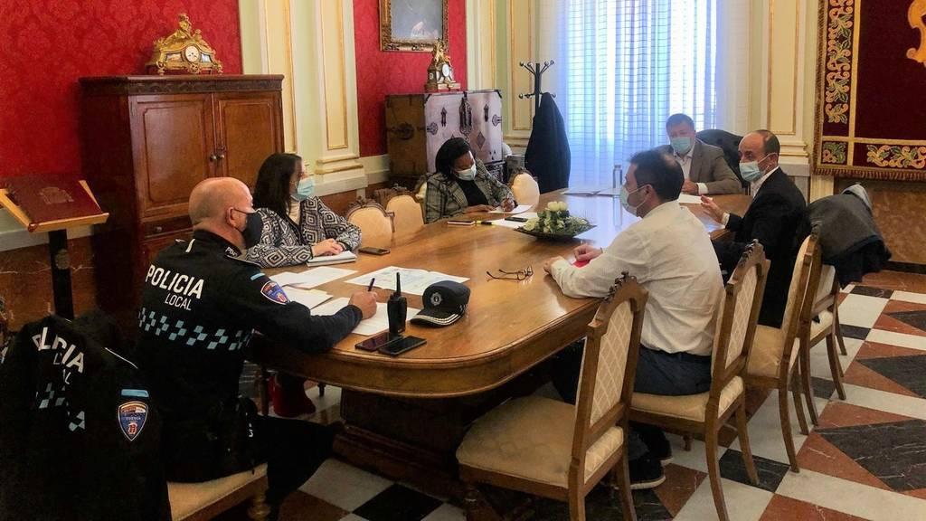 El cementerio de Cuenca se adapta a las medidas sanitarias y no superará el 50% del aforo