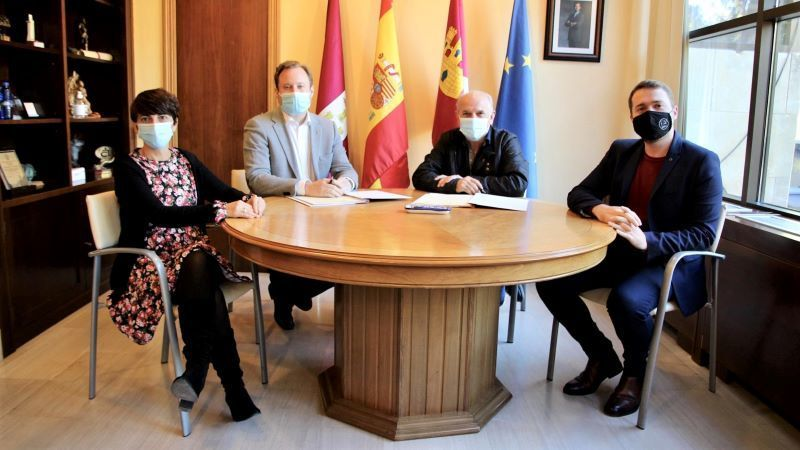 FAVA contará con 55.000 euros del Ayuntamiento de Albacete para fomentar la participación