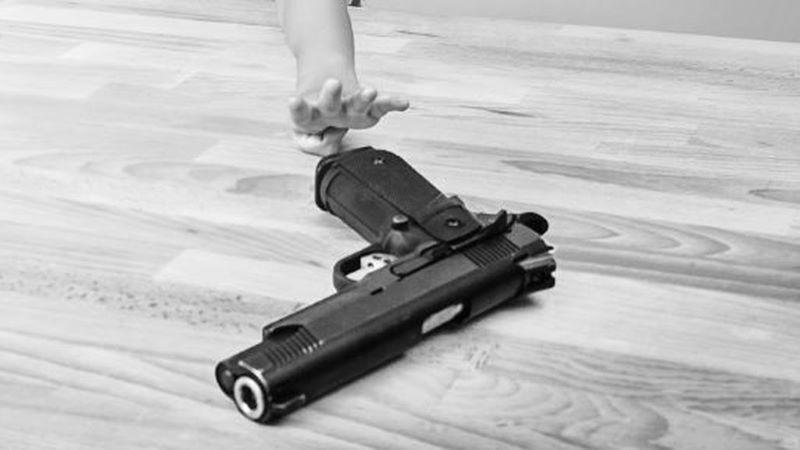 Muere un niño de 3 años al dispararse en el pecho el día de su fiesta de cumpleaños