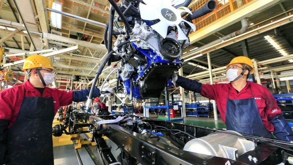 Los precios industriales bajaron en el mes de enero el 1,5% en Castilla-La Mancha
