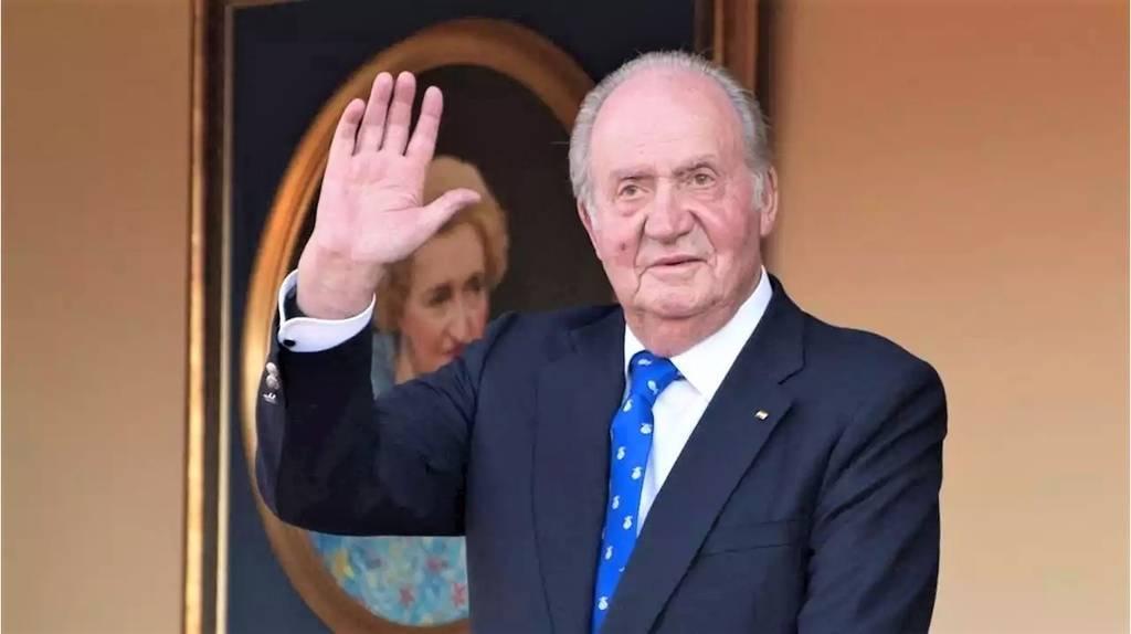 El rey Juan Carlos presenta una segunda declaración ante Hacienda y paga cuatro millones