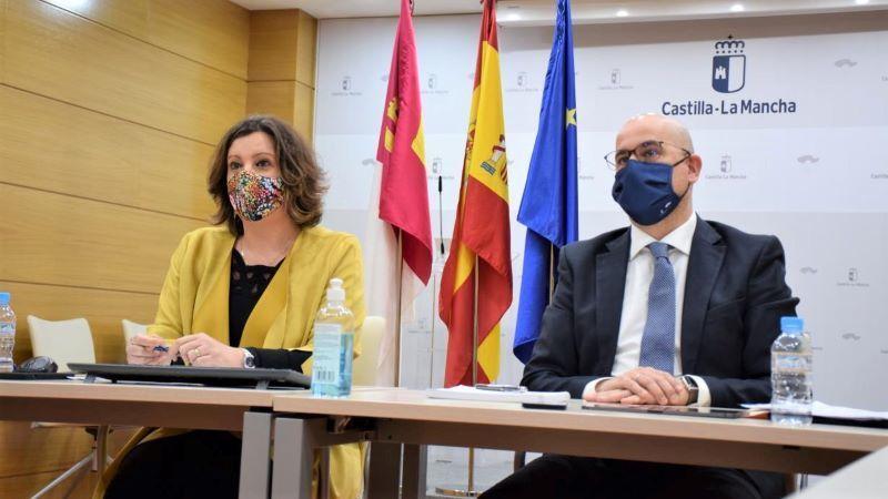 Junta convoca 25 millones en ayudas a la inversión y mejora de competitividad de las pymes