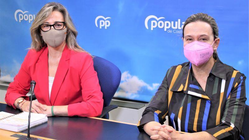 PP lamenta que se use el 8M como