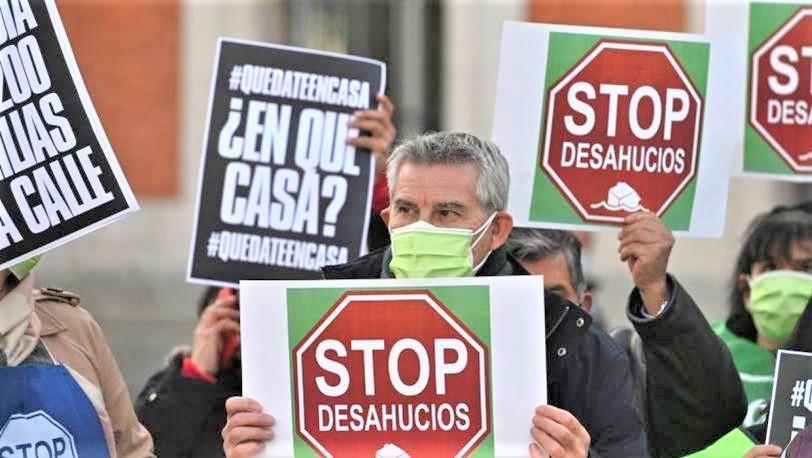 Iniciadas un total de 1.609 ejecuciones hipotecarias en Castilla-La Mancha en 2020