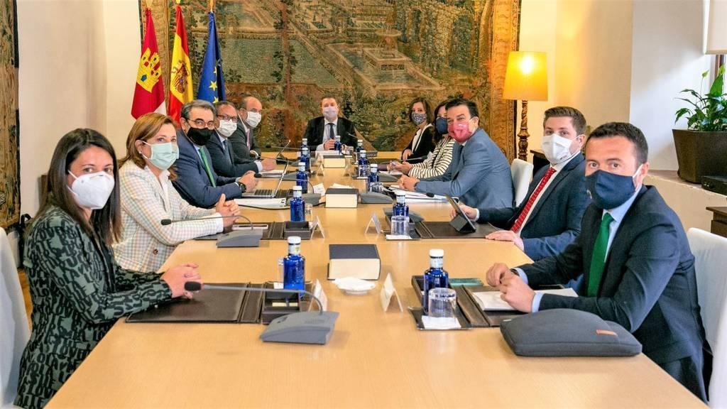 El Gobierno de Castilla-La Mancha recurre los trasvases de diciembre y enero de 17 hm3