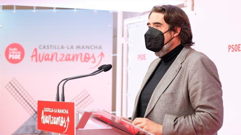 PSOE defiende que García-Page fue a Canarias no a hacer turismo sino a potenciarlo