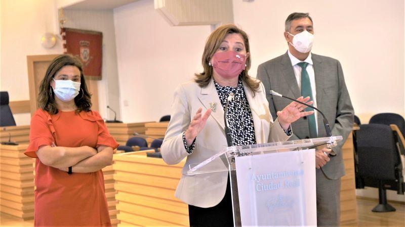 El Gobierno de CLM ha ampliado este curso 36 aulas en centros educativos de Ciudad Real