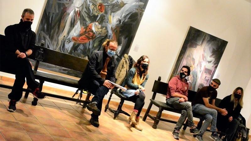 El Festival de la Celestina crea una Escuela de Teatro para renovar montajes