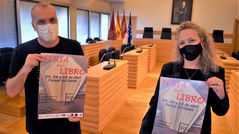 Ciudad Real organiza un maratón virtual de cuentos por el Día del Libro