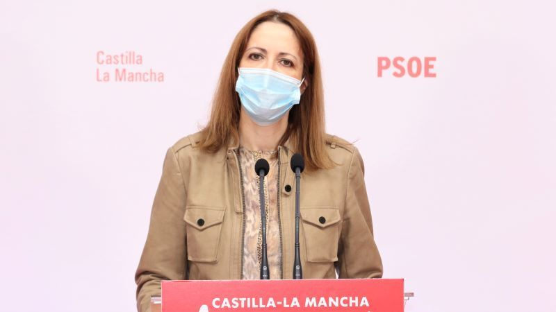 PSOE reprocha a Núñez su
