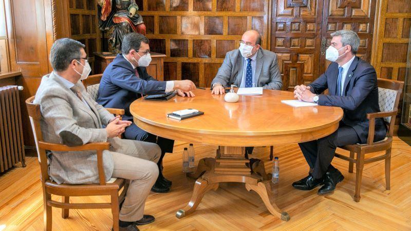 Junta aumenta un 25% la subvención por trabajador del Plan de Empleo de 2021