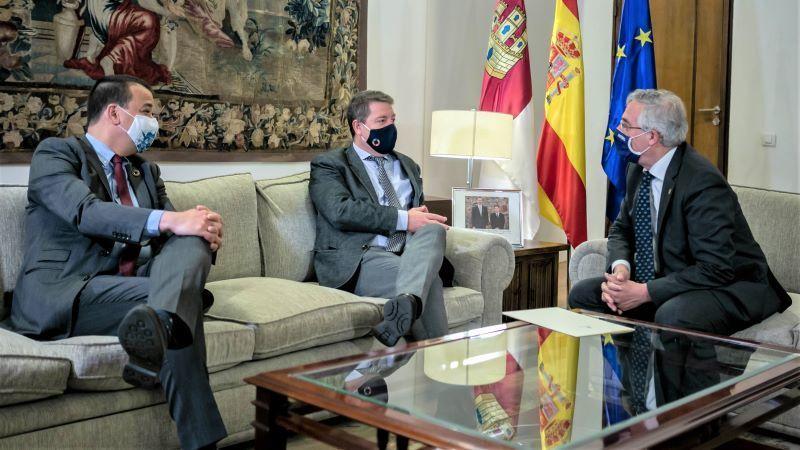 Castilla-La Macha y Aragón proponen que solo haya seis regiones agronómicas