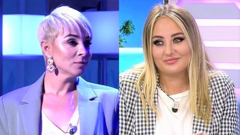 Rocío Flores, ¿traicionada y apuñalado por Ana María Aldón, mujer de José Ortega Cano?