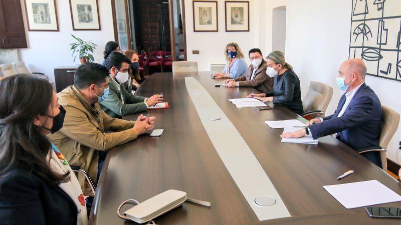 Los hosteleros de Toledo desconvocarán la concentración si Junta atiende sus peticiones